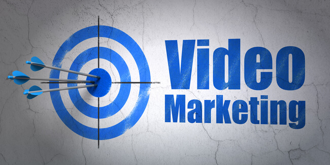 video marketing service