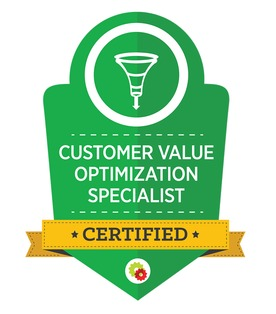 Customer_Value_Optimization_Specialist-Medium