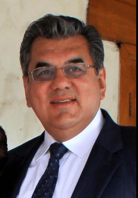 Jorge Nunez Sr