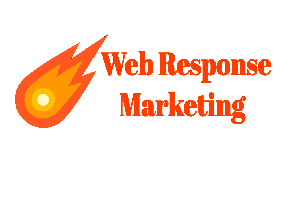 Web Response Marketing